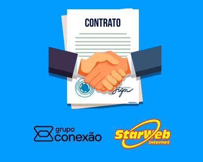 Grupo Conexão segue expandindo e adquire mais um provedor de Internet em Minas Gerais